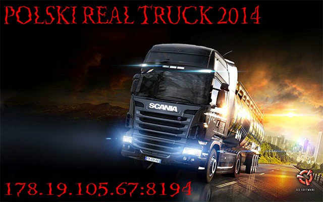 Polski Real Truck 2014